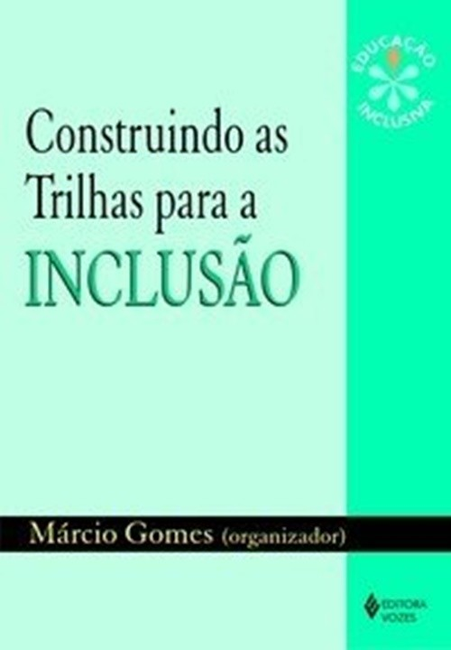 Inclusao - compartilhando saberes