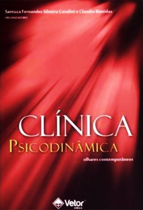 Clinica psicodinamica - olhares contemporaneos
