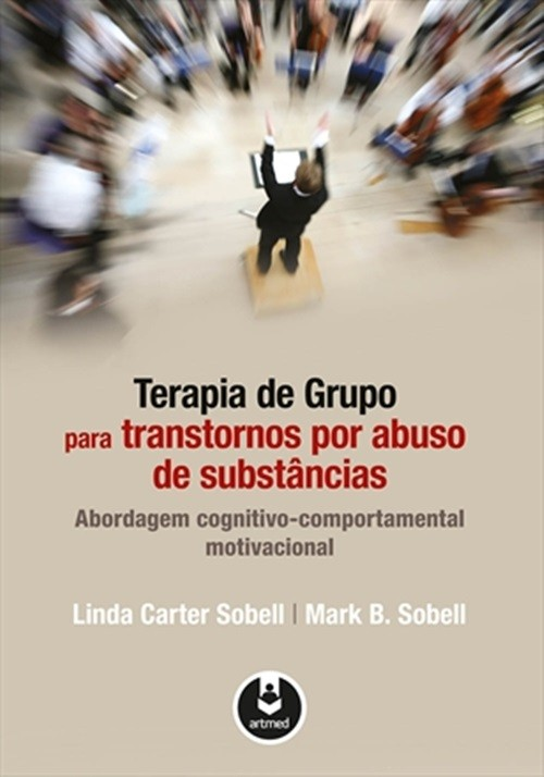 TERAPIA DE GRUPO PARA TRANSTORNOS POR ABUSO DE SUBSTANCIAS