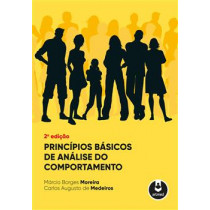 Princípios básicos de analise do comportamento - LarPsi