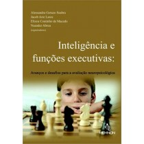 Inteligencia e funçoes executivas