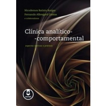 Clinica analítico-comportamental - LarPsi