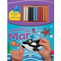 Animais do mar - LarPsi