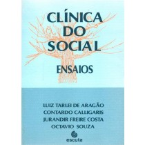 Clinica do social ensaios
