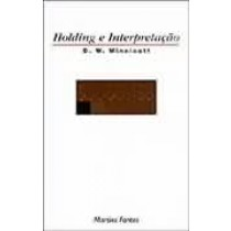 HOLDING E INTERPRETAÇAO