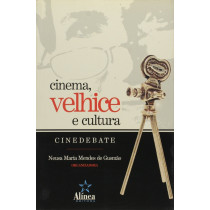 Cinema, velhice e cultura - cinedebate