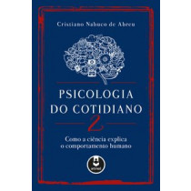 Psicologia do Cotidiano 2  - LarPsi