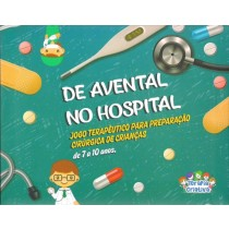 De avental no hospital - LarPsi