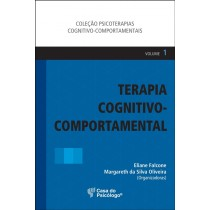 Terapia cognitivo-comportamental vol I