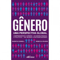 GENERO - UMA PERSPECTIVA GLOBAL - LarPsi