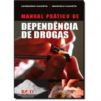 MANUAL PRATICO DE DEPENDENCIA DE DROGAS