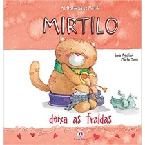 Mirtilo deixa as fraldas - LarPsi