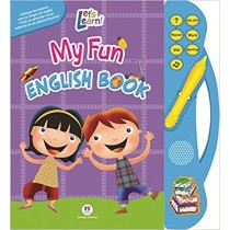 My fun English Book - LarPsi