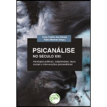 Psicanalise no Seculo XXI - LarPsi
