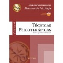 TECNICAS PSICOTERAPICAS - VOL 4