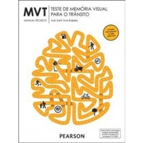 Mvt - teste de memoria visual para o transito - manual