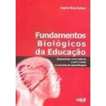 Fundamentos biologicos da educaçao - despertando inteligencias