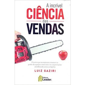 A Incrivel Ciencia das Vendas