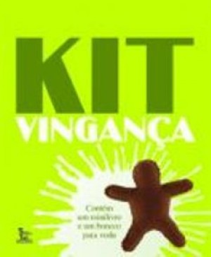 Kit vingança